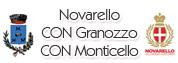 Protocollo d'intesa tra il comune di Granozzo con Monticello e Novarello villaggio azzurro